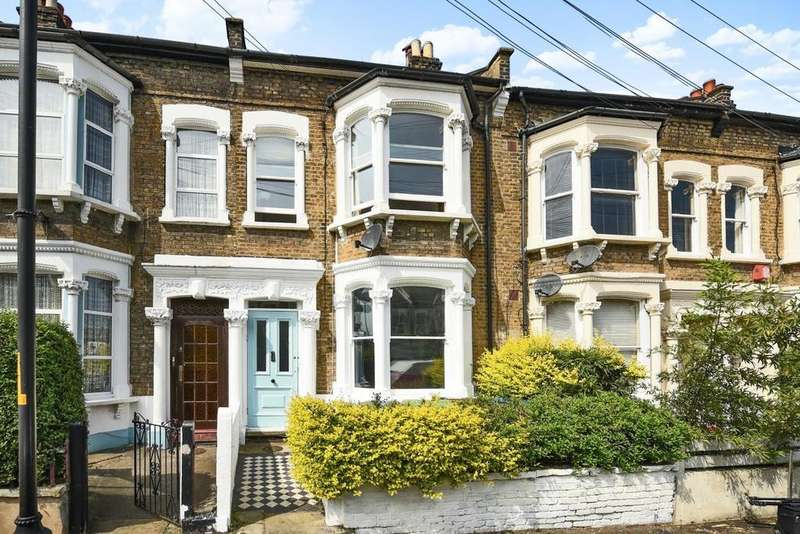 6 Bedrooms Terraced House for sale in Keston Road, Peckham Rye