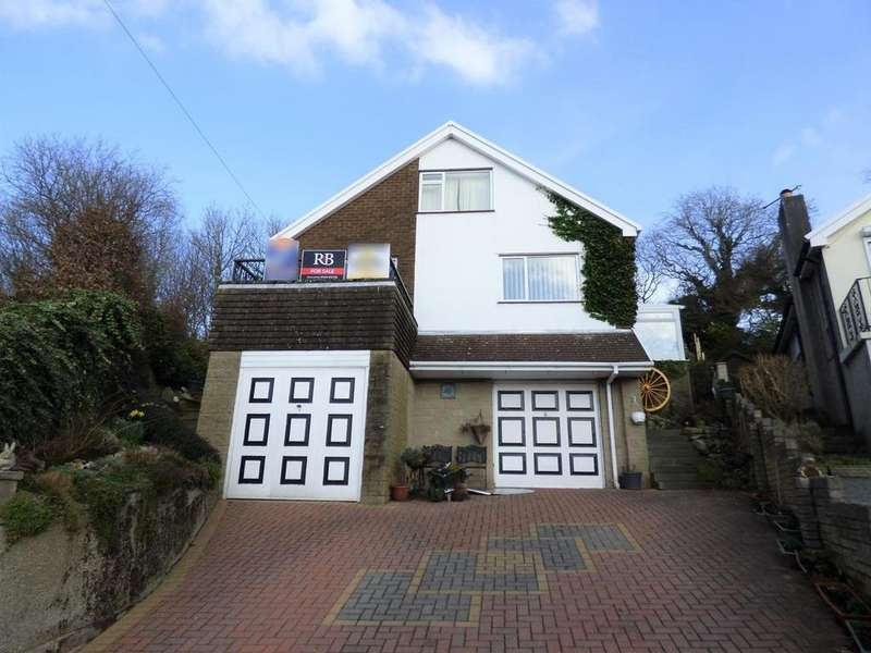 4 Bedrooms Detached House for sale in Alston Drive, Morecambe