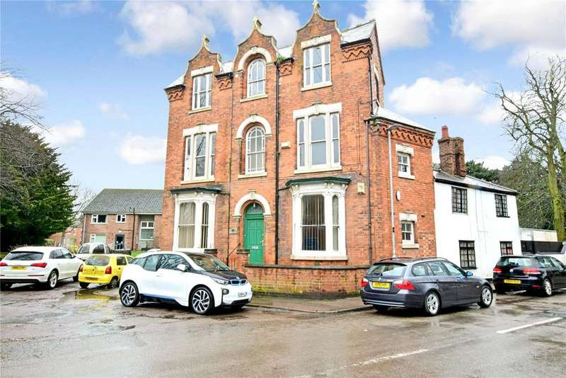 House for sale in Cossington Road (Res), Sileby, Loughborough