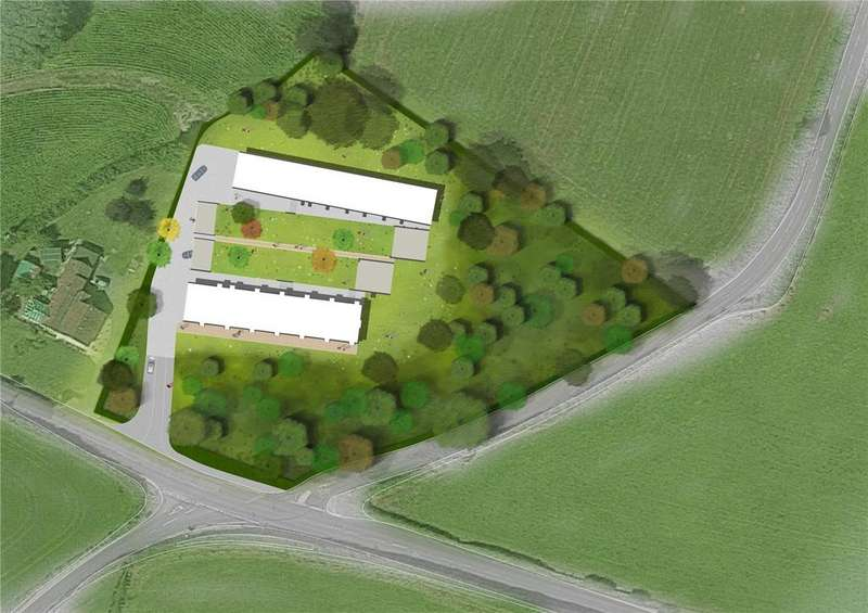 Plot Commercial for sale in West Harptree, Bristol, BS40