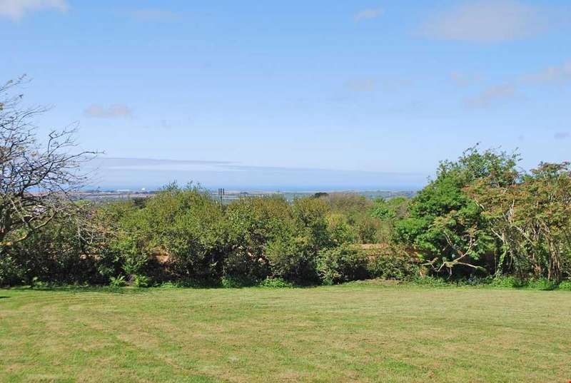 Plot Commercial for sale in Trewirgie, Redruth, Cornwall, TR16