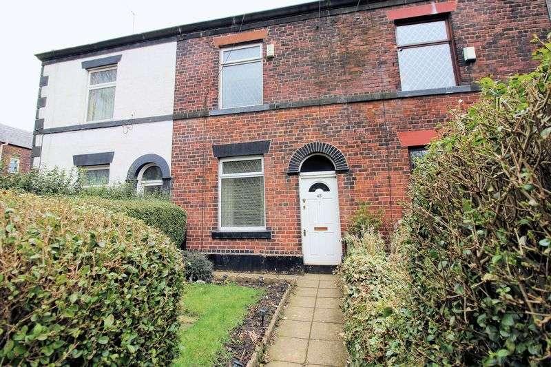 2 Bedrooms Property for sale in Fir Street, Bury
