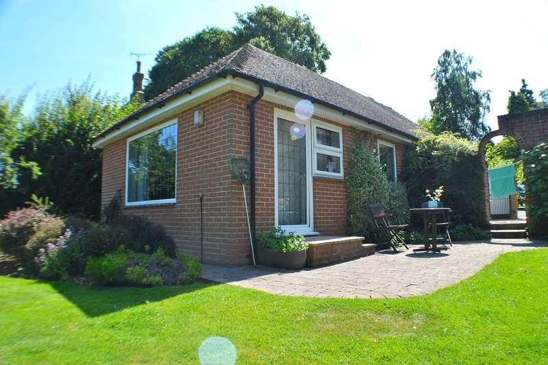 1 Bedroom Property for rent in Sutton Lane, Etwall DE65