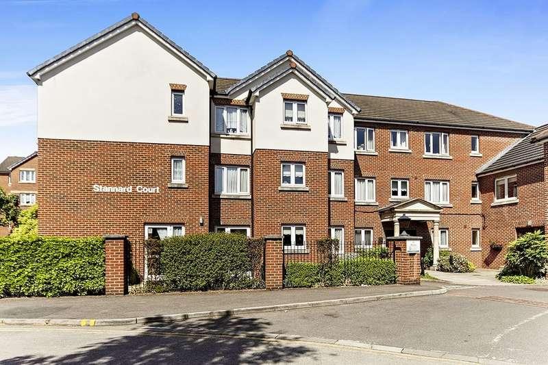 1 Bedroom Flat for sale in Culverley Road, London, SE6