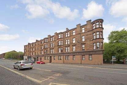 1 Bedroom Flat for sale in Dumbarton Road, Whiteinch