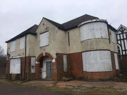 House for sale in Station Road, Sutton-in-Ashfield