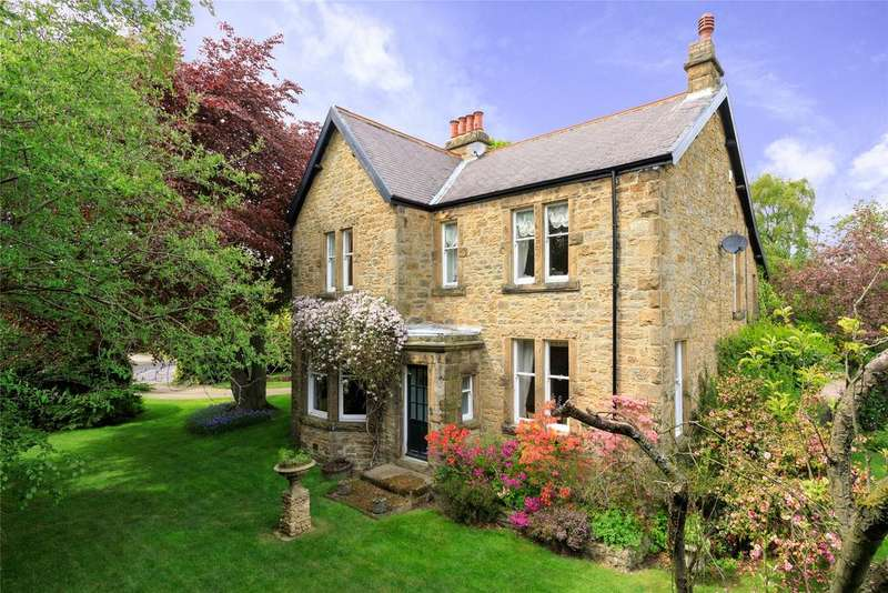 4 Bedrooms House for sale in Whickham