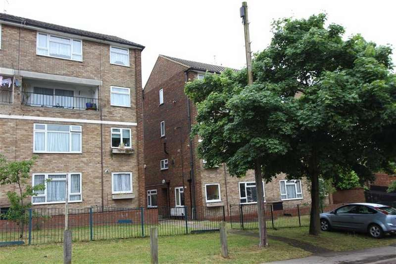 3 Bedrooms Duplex Flat for sale in Old Road, Linslade, Leighton Buzzard