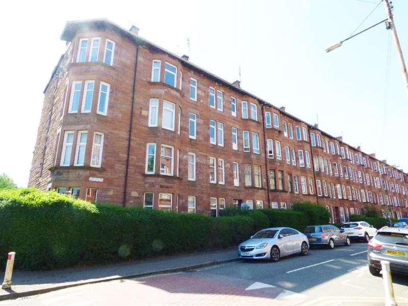 1 Bedroom Flat for rent in Cartside Street, Battlefield, Glasgow, G429TG