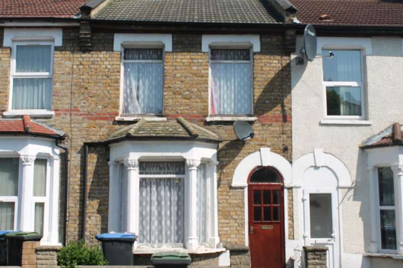 2 Bedrooms Terraced House for sale in Edmonton , N18