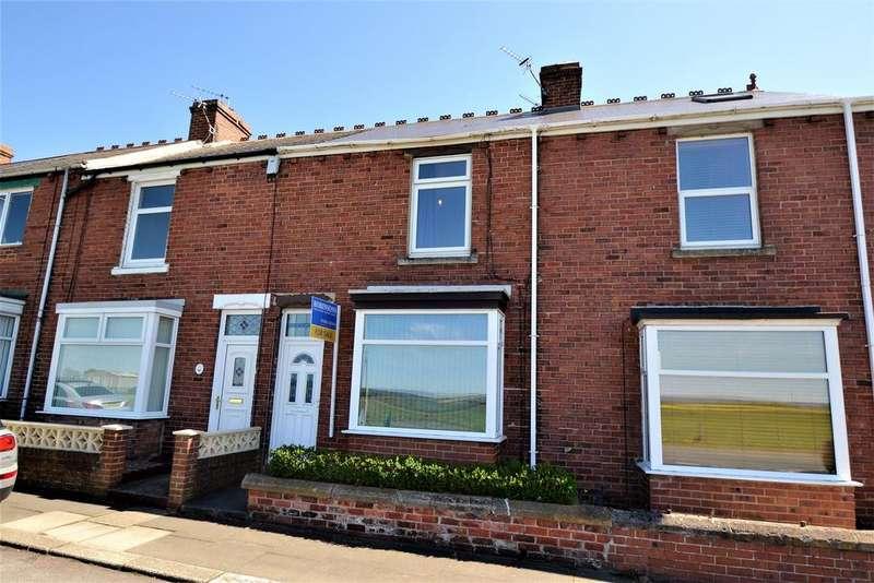 2 Bedrooms Terraced House for sale in Oakdene Terrace, Spennymoor, Spennymoor