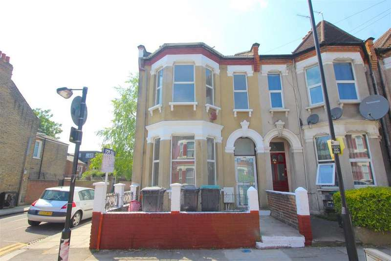 4 Bedrooms End Of Terrace House for sale in Dongola Road, Tottenham, London