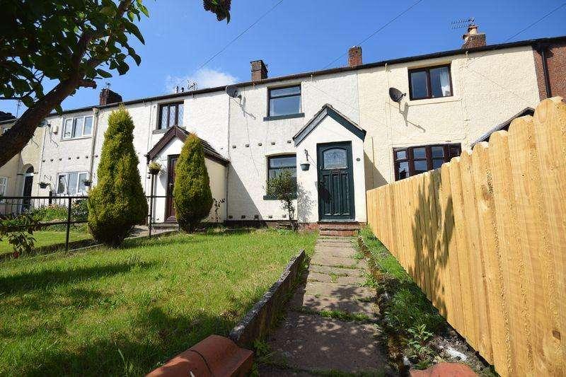 2 Bedrooms Terraced House for sale in Pleasant Street, Heywood