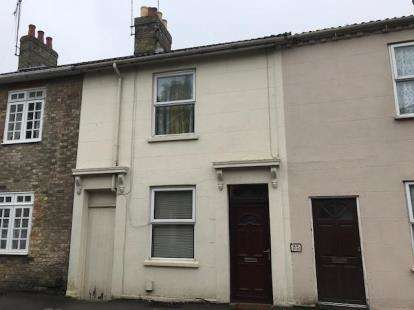 2 Bedrooms Terraced House for sale in New Road, Leighton Buzzard, Beds, Bedfordshire