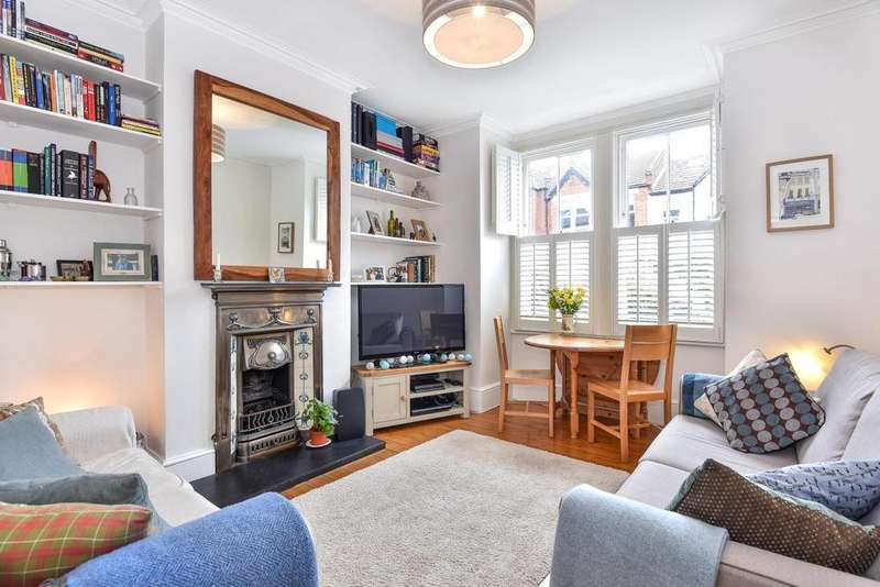 1 Bedroom Flat for sale in Durban Road, West Norwood