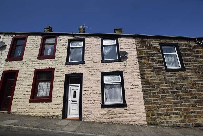 2 Bedrooms Cluster House for sale in Oat Street, Burnley BB12 7BQ