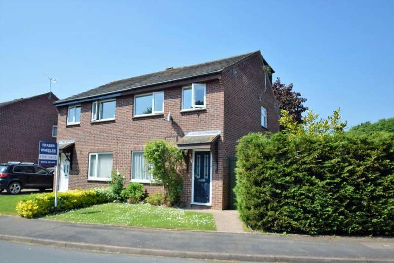 4 Bedrooms House for sale in Cornmill Crescent, Alphington, EX2