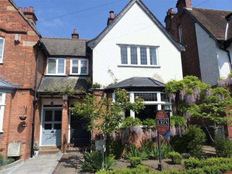 4 Bedrooms House for sale in Highbridge Road, Wylde Green