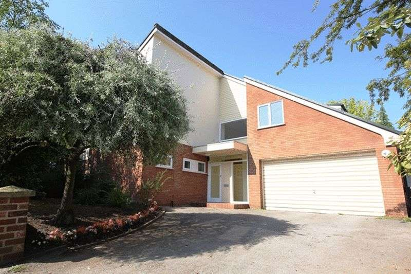 6 Bedrooms Property for sale in Greendale Road, Woolton, Liverpool, L25