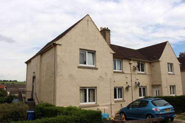 2 Bedrooms Flat for sale in Burt Street, Dunfermline, KY12