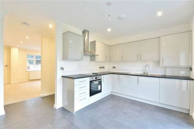 3 Bedrooms Terraced House for sale in LESS THAN 1 MILE TO CROSS RAIL, TWO PARKING SPACES, IVER, Buckinghamshire