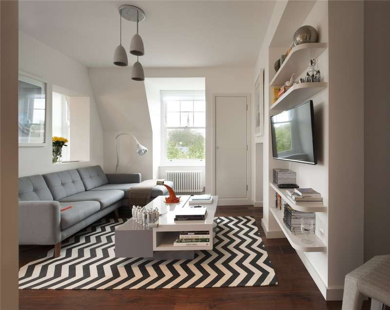 3 Bedrooms Flat for sale in Grove Court, Drayton Gardens, South Kensington, London, SW10