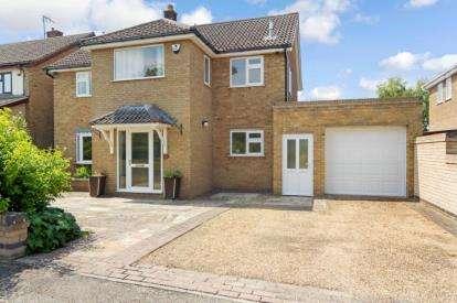 5 Bedrooms Detached House for sale in Cambridge, Cambridgeshire