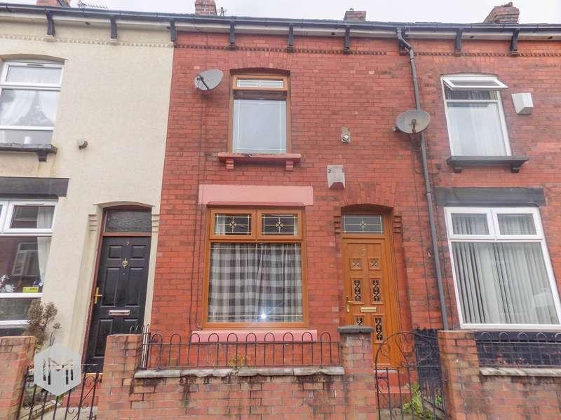 2 Bedrooms Terraced House for sale in Shepherd Cross Street, Bolton, BL1