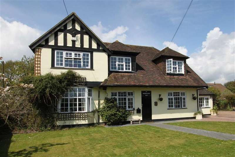 7 Bedrooms Detached House for sale in Walkford Way, Walkford, Christchurch, Dorset
