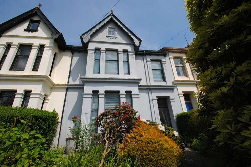 5 Bedrooms Terraced House for sale in Dunheved Road, Launceston