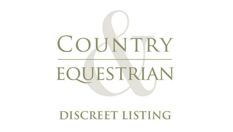 Land Commercial for sale in Discreet Equestrian Yard, Cambridgeshire village