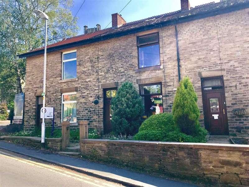 4 Bedrooms Terraced House for sale in Grimshaw Lane, Bollington, Macclesfield