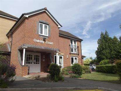 1 Bedroom Flat for sale in 1 Oakley Road, Southampton, Hampshire