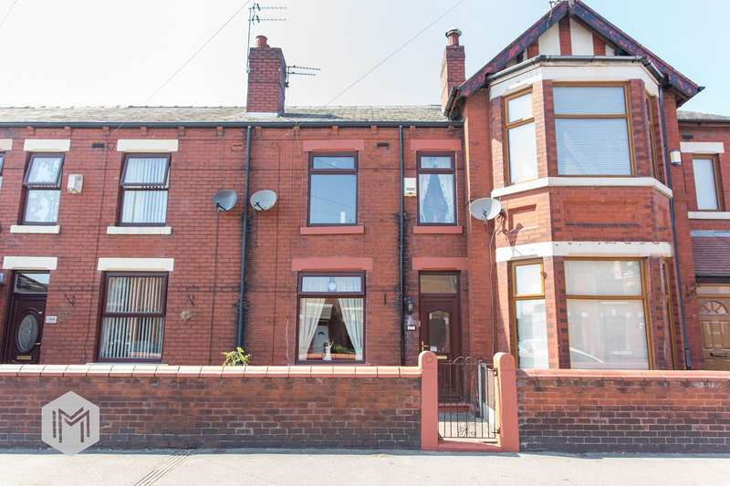 3 Bedrooms Terraced House for sale in Ince Green Lane, Ince, Wigan, WN2