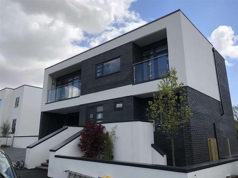 5 Bedrooms Detached House for sale in Romilly Park Road, Barry, Vale Of Glamorgan