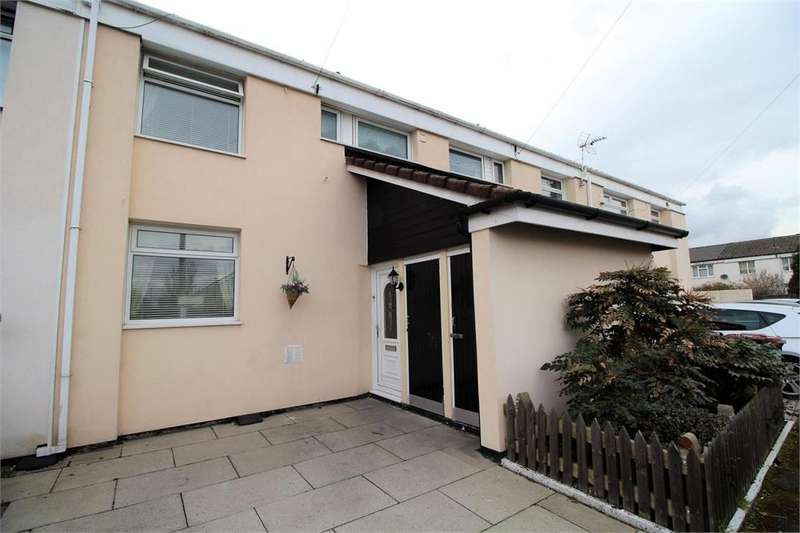 3 Bedrooms Town House for sale in Round Hey, LIVERPOOL, Merseyside