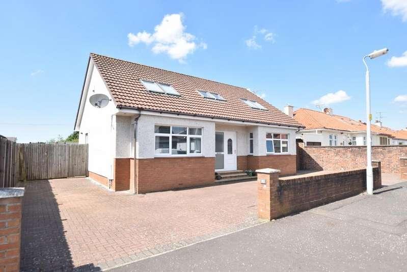 4 Bedrooms Detached Villa House for sale in 20 Berelands Avenue, Prestwick, KA9 1ET