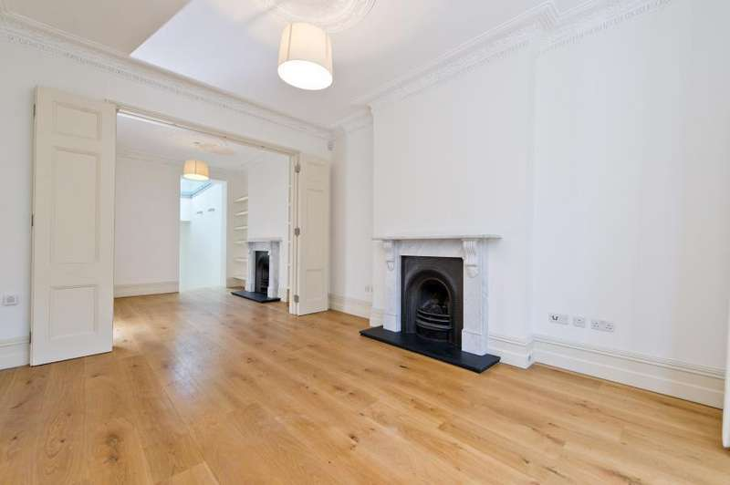 6 Bedrooms House for sale in Dewhurst Road, Brook Green, W14