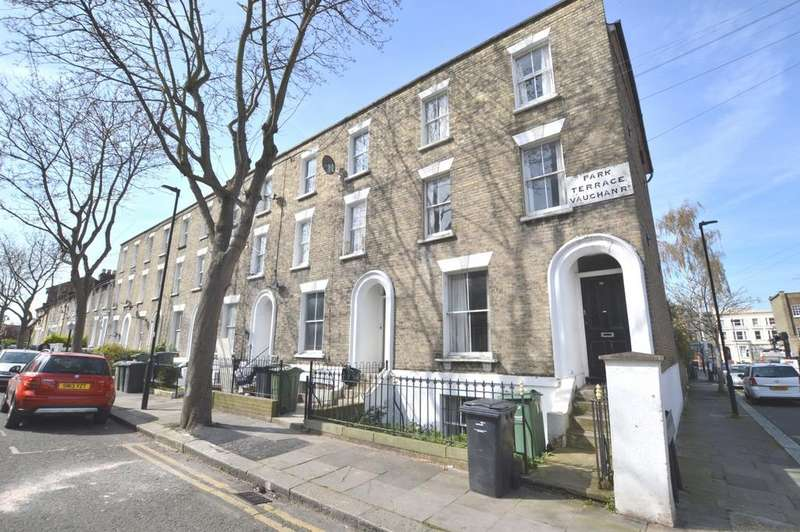 2 Bedrooms Flat for sale in Southwell Road Camberwell SE5