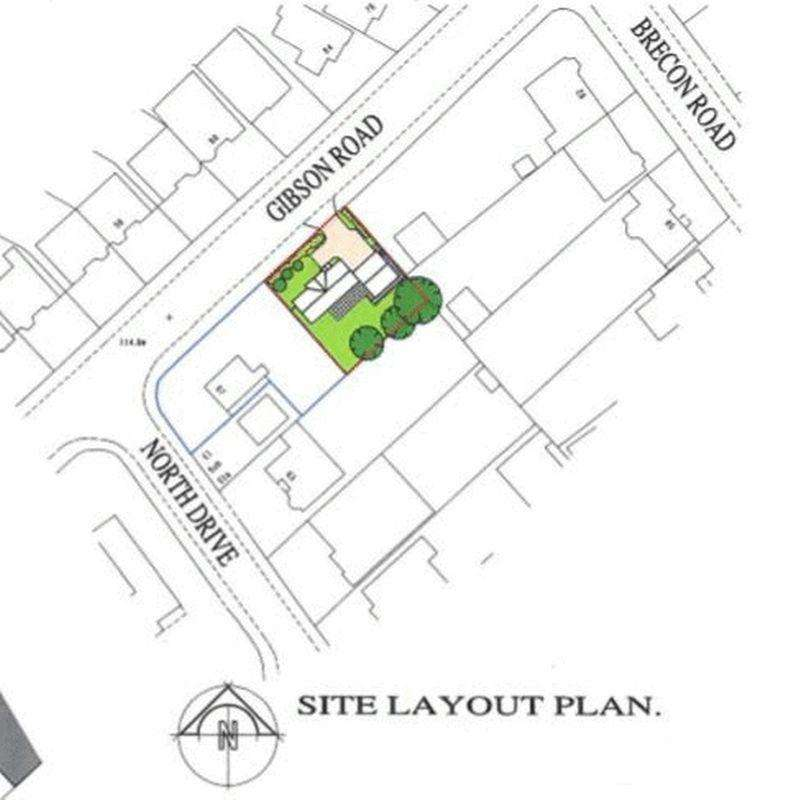 Land Commercial for sale in North Drive, Birmingham