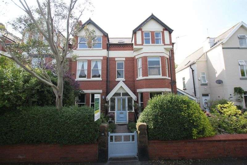 6 Bedrooms Property for sale in Drummond Road, Hoylake, Wirral