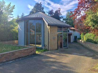 4 Bedrooms Detached House for sale in Darras Road, Darras Hall, Northumberland, Tyne Wear, NE20