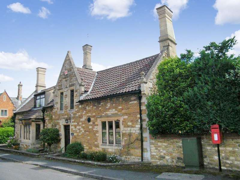 4 Bedrooms Detached House for sale in Low Road, Manthorpe