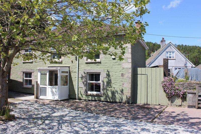 5 Bedrooms Detached House for sale in Bridge Street, Par