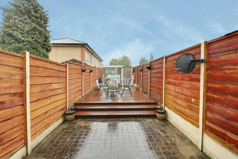 2 Bedrooms End Of Terrace House for sale in Dunstable Road, LU4