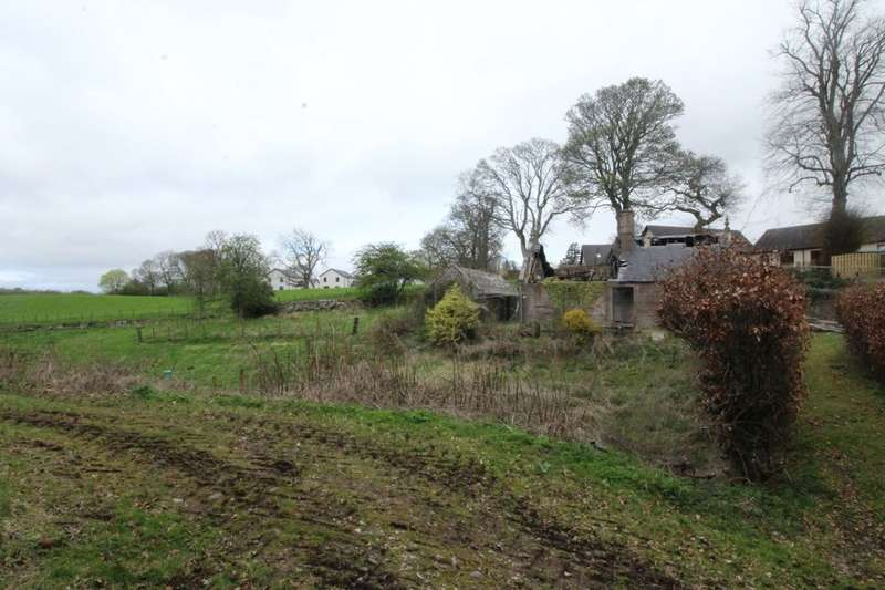 Land Commercial for sale in Castle Street, Brechin, DD9