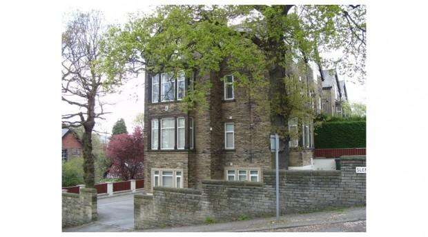 2 Bedrooms Terraced House for sale in Bingley Road, Shipley, BD18