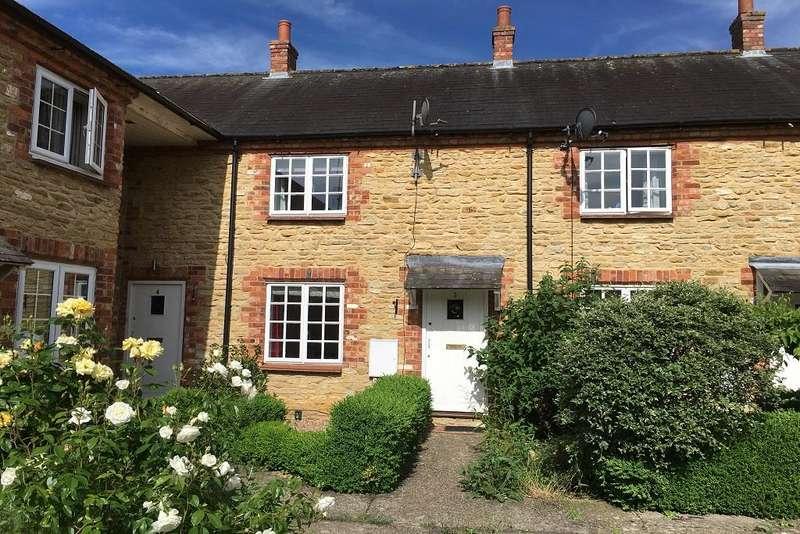 2 Bedrooms Unique Property for sale in Bramley Court, Harrold