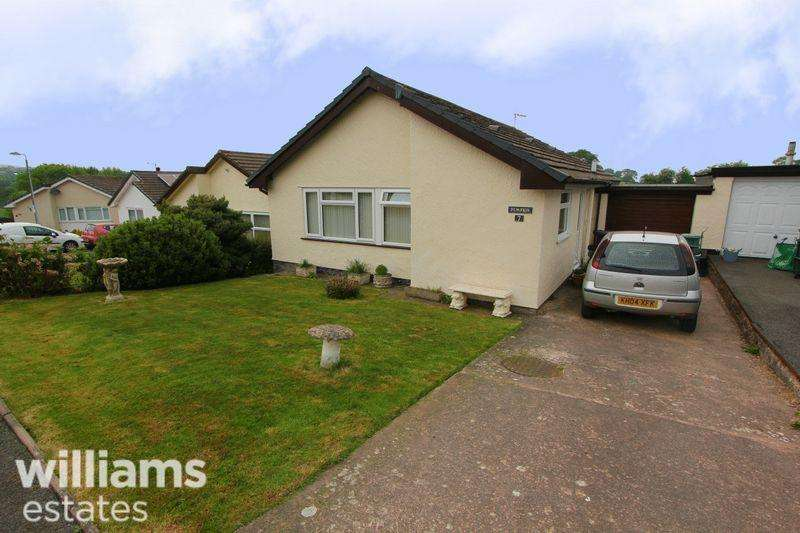 2 Bedrooms Bungalow for sale in Caer Gofaint, Groes