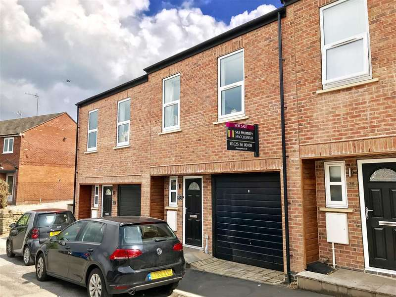 3 Bedrooms Terraced House for sale in Statham Street, Macclesfield